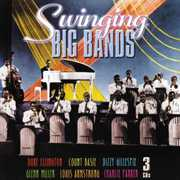 Swinging Big Bands /  Various , Various Artists