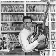 Never Twice , Nick Waterhouse