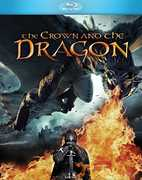 The Crown and the Dragon: The Paladin Cycle , David Haydn