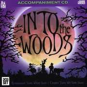 Karaoke: Into the Woods - Accompaniment CD , Into the Woods