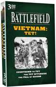 Battlefield: Vietnam: Tet! , Stephanie Swift