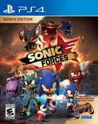 Sonic Forces - Bonus Edition for PlayStation 4