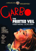The Painted Veil , Greta Garbo