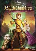 The Black Cauldron , Grant Bardsley