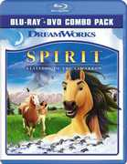 Spirit: Stallion of the Cimarron , Matt Damon