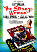The Strange Woman , Hedy Lamarr