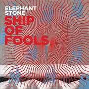 Ship Of Fools , Elephant Stone