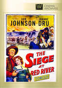 The Siege At Red River , Van Johnson