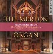 Merton Organ , Nicholas