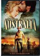 Australia [Widescreen] , Nicole Kidman