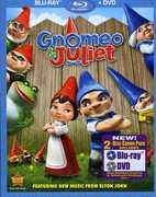 Gnomeo & Juliet , Ashley Jensen