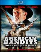 American Bandits: Frank and Jesse James , George Stults