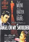 Angel on My Shoulder (1946) , Paul Muni