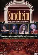 Sondheim: A Celebration At Carnegie Hall , Peter Blanchet