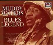 Blues Legend [Import] , Muddy Waters