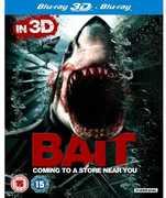 Bait (3D+2D BD) [Import]