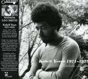 Kabell Years: 1971-1979 , Wadada Leo Smith