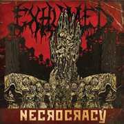 Necrocracy , Exhumed