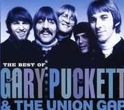 Best Of Gary Puckett and Union Gap [Import] , Gary Puckett