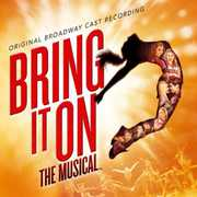 Bring It on: The Musical /  O.B.C. , Original Broadway Cast