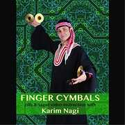 Finger Cymbals /  Zill and Sagat