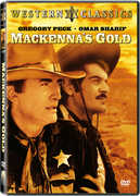 MacKenna's Gold , Gregory Peck