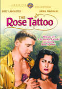 Rose Tattoo , Anna Magnani