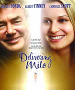 Delivering Milo , Anton Yelchin