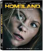 Homeland: The Complete Fifth Season , Mandy Patinkin