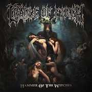 Hammer of the Witches , Cradle of Filth