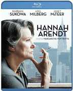 Hannah Arendt , Nicholas Woodeson
