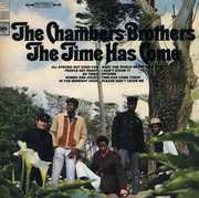 Time Has Come , The Chambers Brothers