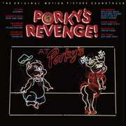 Porky's Revenge (Original Soundtrack) , Porky's Revenge