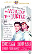 The Voice of the Turtle , Ronald Reagan