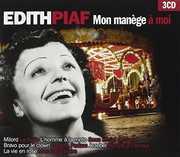 Mon Manege a Moi [Import] , Edith Piaf
