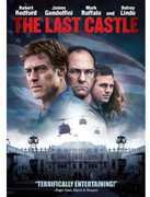 The Last Castle , Clifton Collins, Jr.