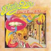 Can't Buy A Thrill (remastered) , Steely Dan