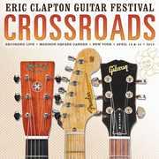 Crossroads Guitar Festival 2013 , Eric Clapton