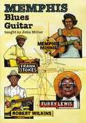 Memphis Blues Guitar , John Miller
