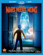 Mars Needs Moms , Seth Green