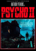 Psycho II (Collector's Edition) , Anthony Perkins