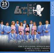 Iconos: 25 Exitos , Los Angeles Azules