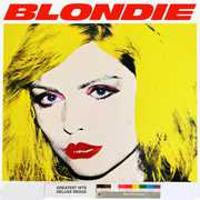Blondie 4(0)-ever: G.h. Dlx /  Ghosts Of Download , Blondie