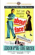 About Face , Eddie Bracken