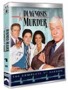 Diagnosis Murder: The Complete First Season , Dick Van Dyke