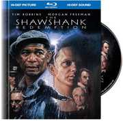 The Shawshank Redemption , Bob Gunton