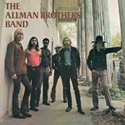 Allman Brothers Band , The Allman Brothers Band