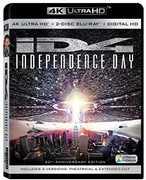 Independence Day 20th Anniversary , Jeff Goldblum
