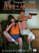 Jess   Moss , Haley Strode
