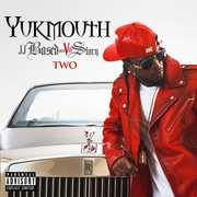 Jj Based On A Vill Story Two [Explicit Content] , Yukmouth
